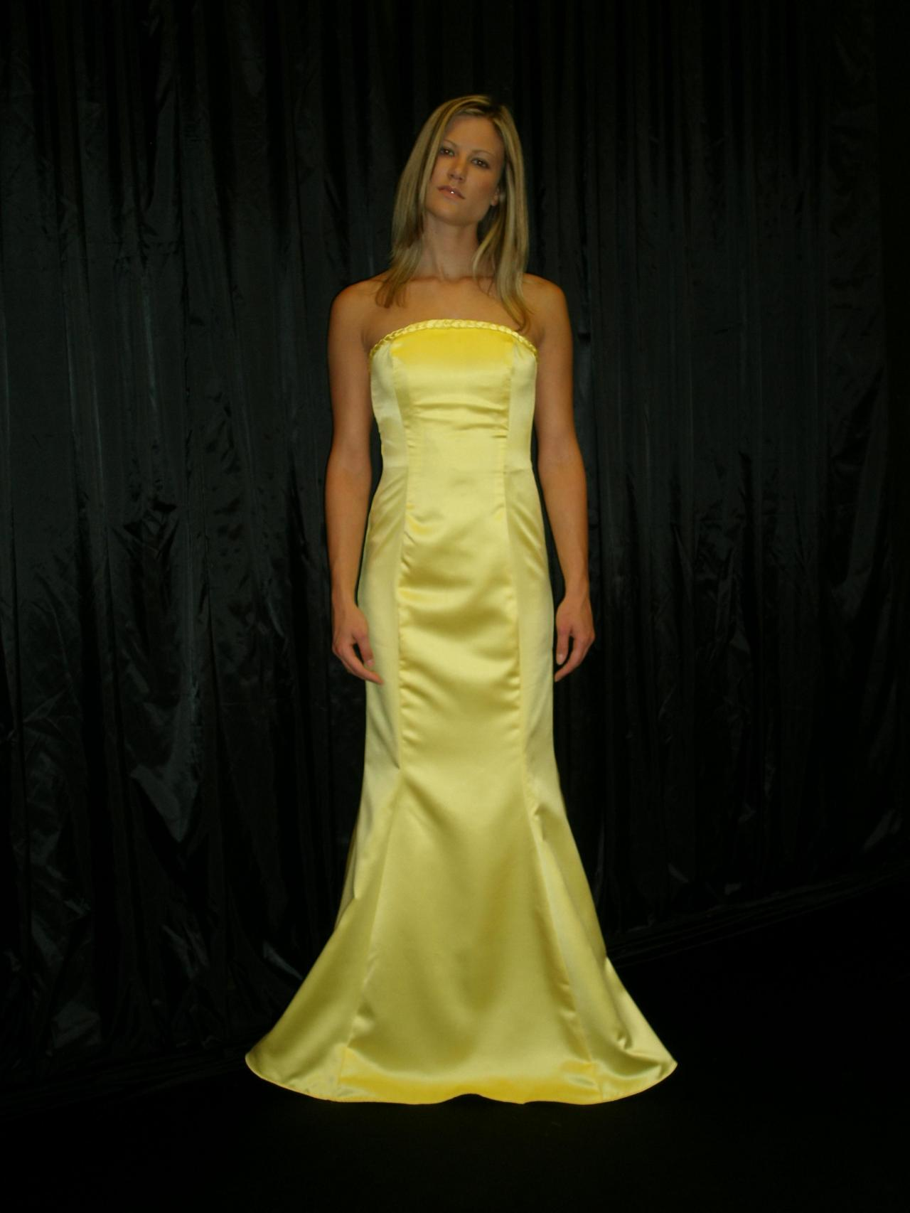 Lolita Alonzo Custom Bridesmaids Dresses And Bridal