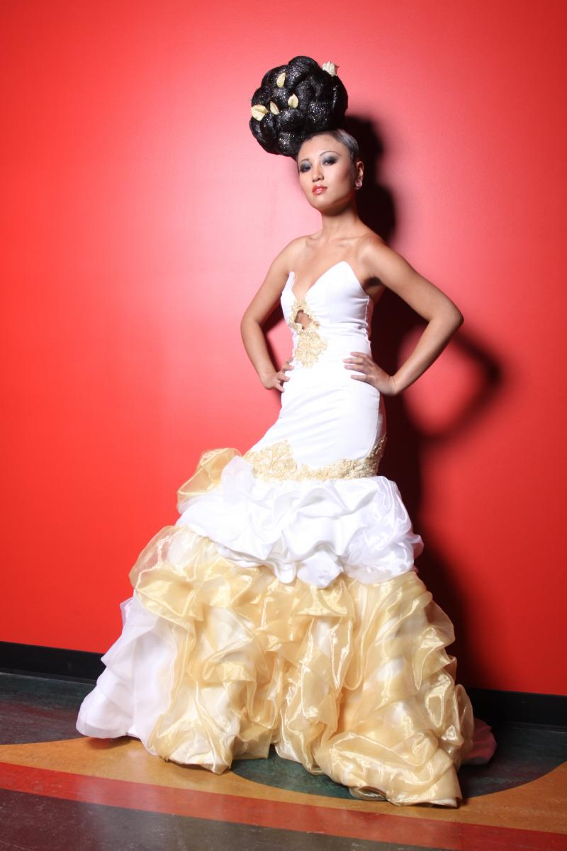 LOLITA ALONZO - ATLANTA FASHION DESIGNER AND PROFESSIONAL ...