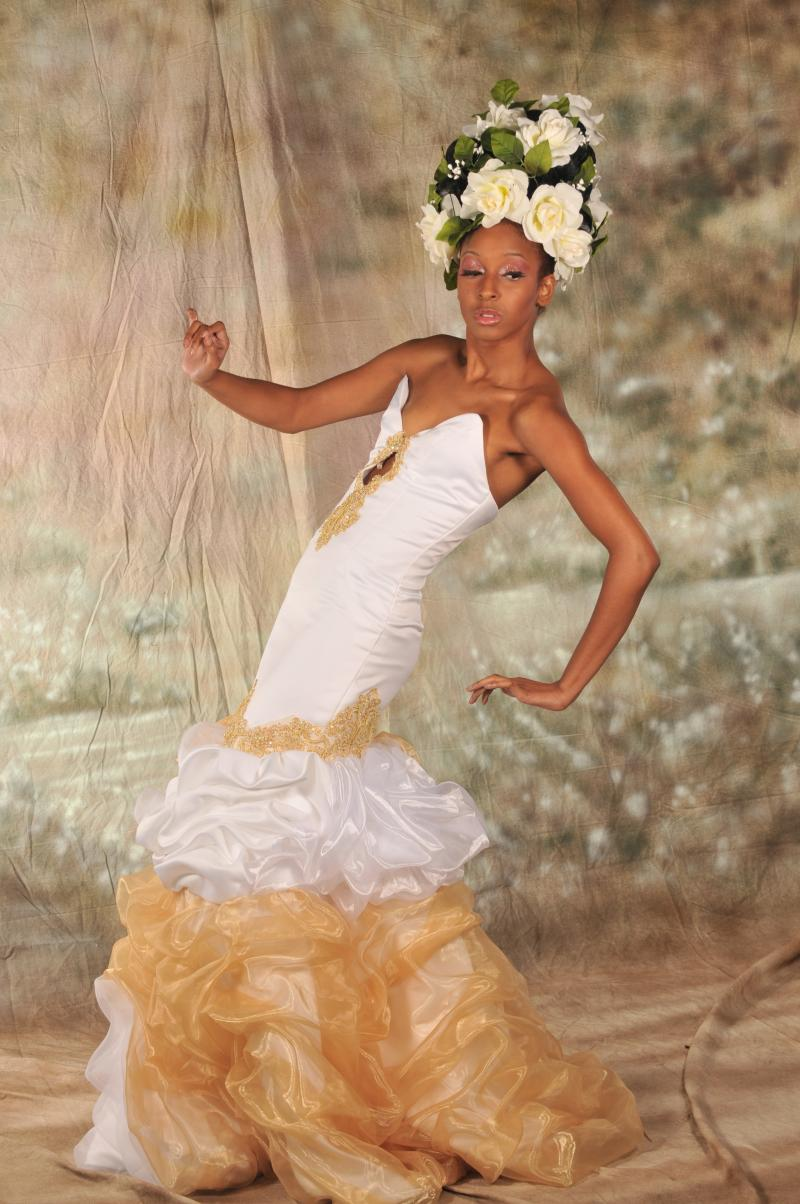 LOLITA ALONZO - CUSTOM BRIDAL GOWNS AND BRIDAL ALTERATIONS